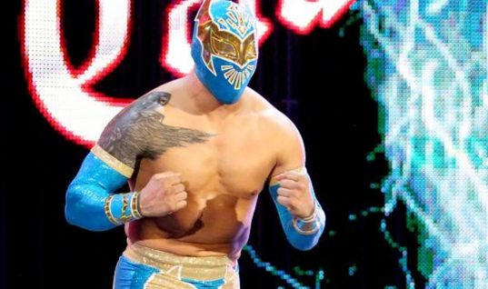The Second Sin Cara Has Requested His WWE Release