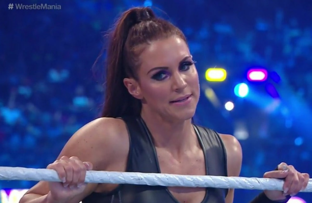 Stephanie McMahon Makes Huge Money As A Wrestler