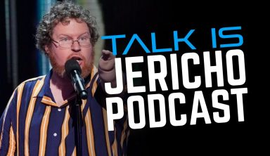 Talk Is Jericho: The Comedy And Courage Of Cripple Threat