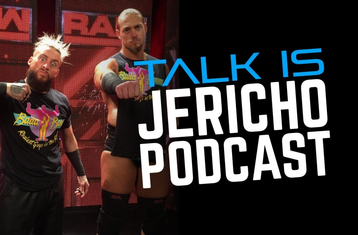 Talk Is Jericho: NZO & CazXL Tell You How They Doin…