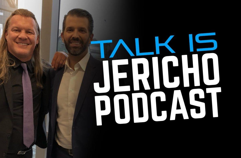 Talk Is Jericho: Donald Trump Jr Triggers America