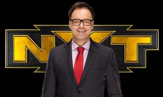 Mauro Ranallo Returns To NXT