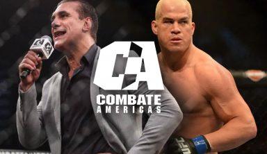 Tito Ortiz Defeats Alberto El Patron In MMA Match To Win One Of His WWE Championship Belts (w/Video)