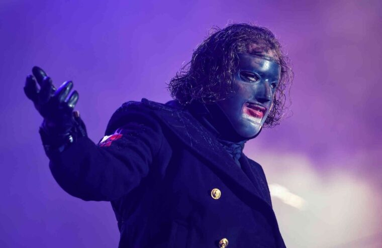 Slipknot's Corey Taylor Gives His Thoughts On The Bands That Are The Future Of Metal