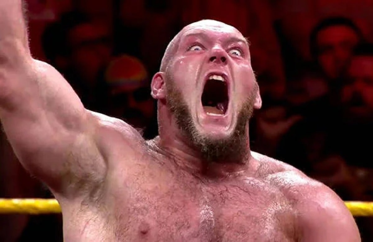 Lars Sullivan's Gay Porn Past Uncovered