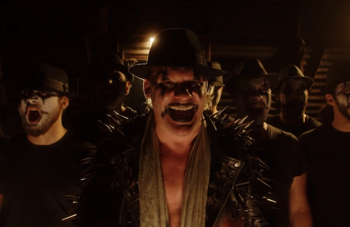 Chris Jericho 'Painmaker' Promo Airs During New Japan Show (w/Video)