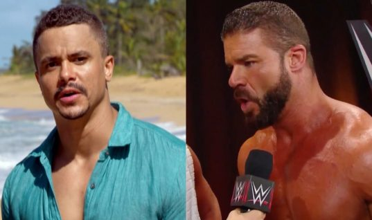 WWE Suspends Primo and Robert Roode