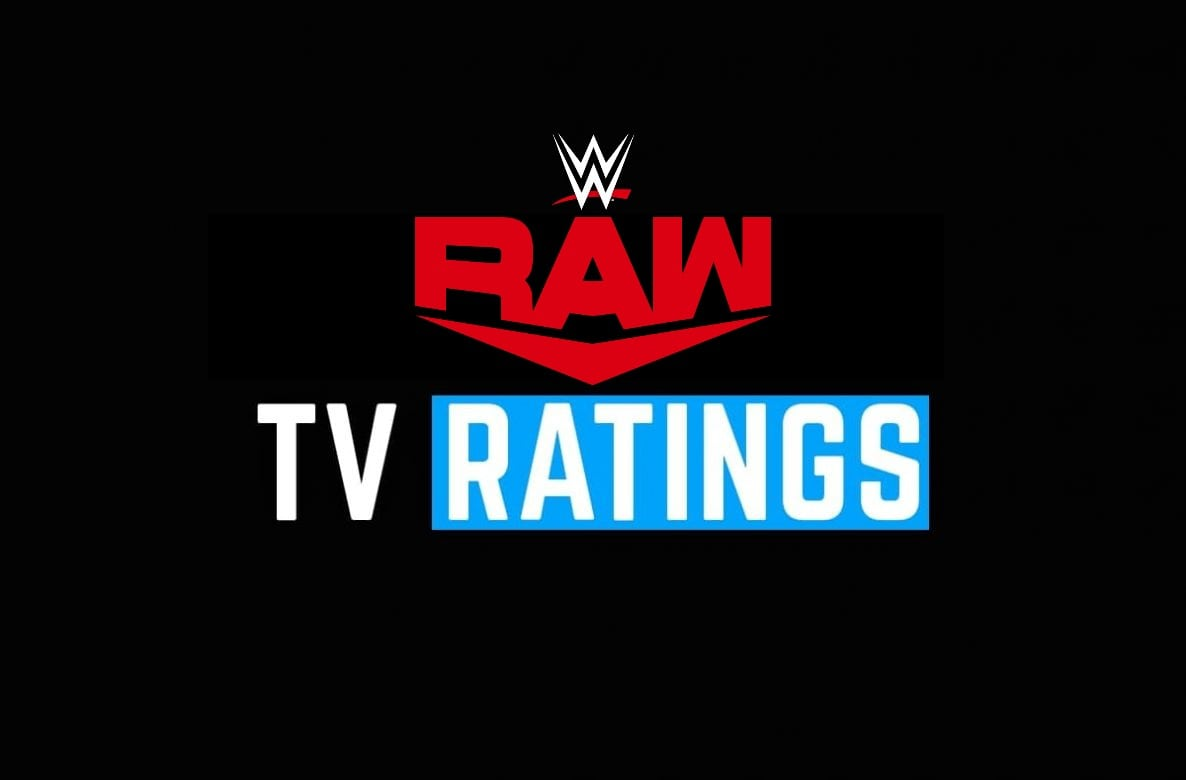 Raw Ratings Hit All-Time Non-Holiday Low
