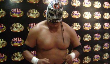 Former CMLL Heavyweight Champion Mr. Niebla Has Passed Away At 46