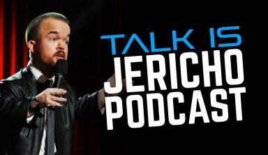 Talk Is Jericho: Brad Williams Is Pregnant