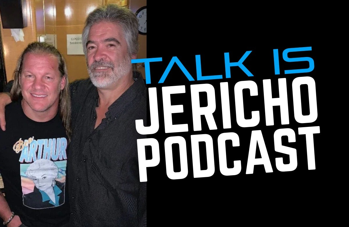Talk Is Jericho: Vince Russo – Booking Genius Or The Most Hated Man In Wrestling?