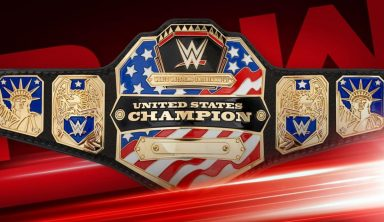 United States Championship Changes Hands At MSG House Show (w/Video)