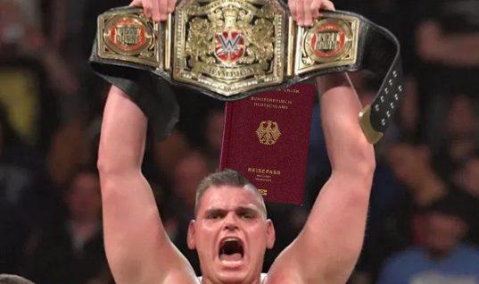 WWE UK Championship Belt Stolen In Chicago
