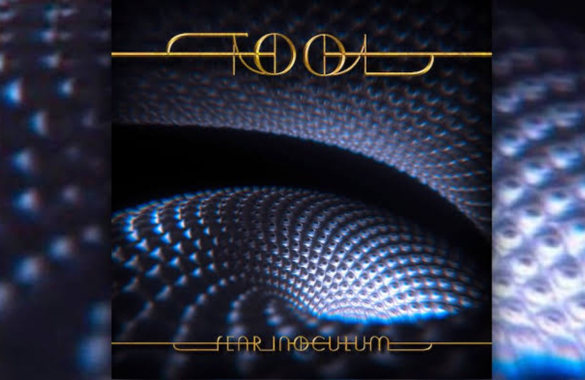 Tool's 'Fear Inoculum' Was The Best Selling Rock Album Of 2019