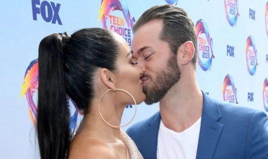 Nicki Bella Engaged To Artem Chigvintsev