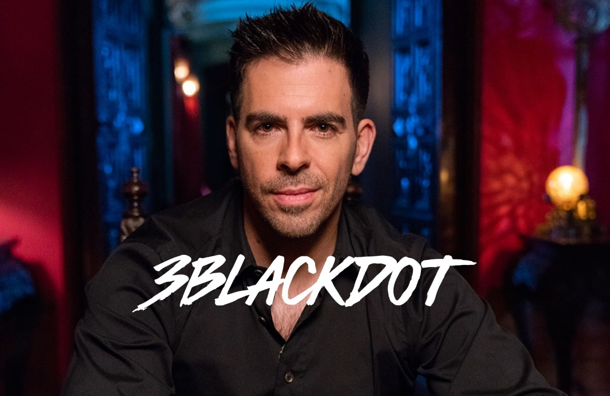 Eli Roth And 3BLACKDOT Are Developing A 'Clownpocalypse' Franchise