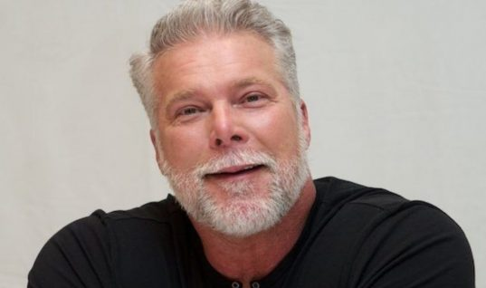 Kevin Nash Confirms He Is Retired From In-Ring Competition