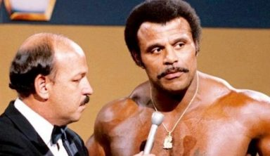 WWE Hall Of Famer Rocky Johnson Has Passed Away