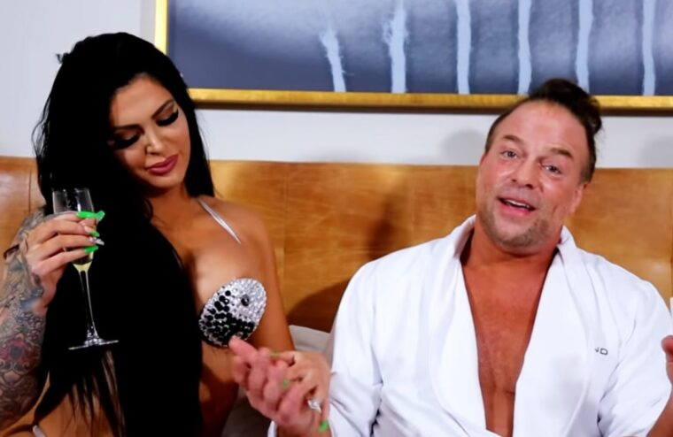 RVD's Three-Way Segment Gets Impact Wrestling's Twitch Channel Suspended (w/Video)