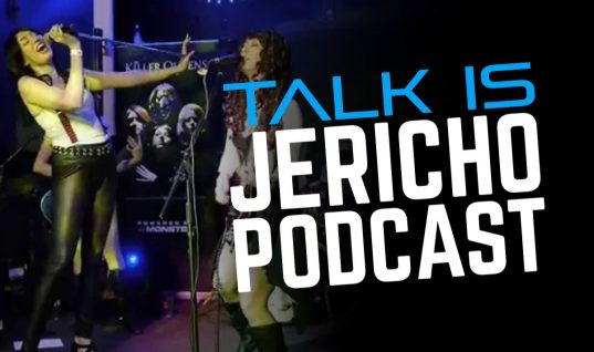 Talk Is Jericho: The Killer Queens Will Rock You