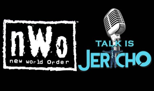 Talk Is Jericho: Rise & Fall Of The nWo – The Most Successful Faction Of All Time