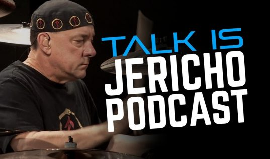 Talk Is Jericho: A Farewell To The King – Reflections Of Neil Peart