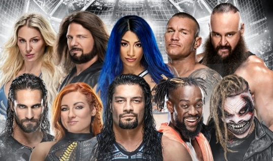 Elimination Chamber Match Participants Revealed By Venue (Spoilers)