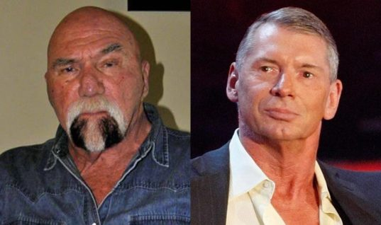 Billy Graham Says Vince McMahon Is the Single Most Evil Human Walking The Earth