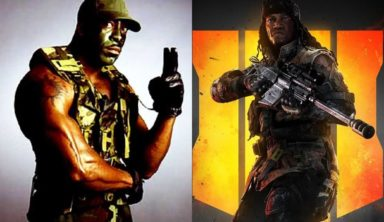 Judge Rules Booker T's Lawsuit Against Activision Can Move Forward