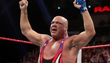 Kurt Angle Says His Quality Of Life Sucks