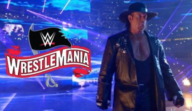 The Undertaker Handpicked His WrestleMania 36 Opponent