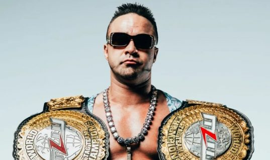 Teddy Hart Arrested On Drugs Charges