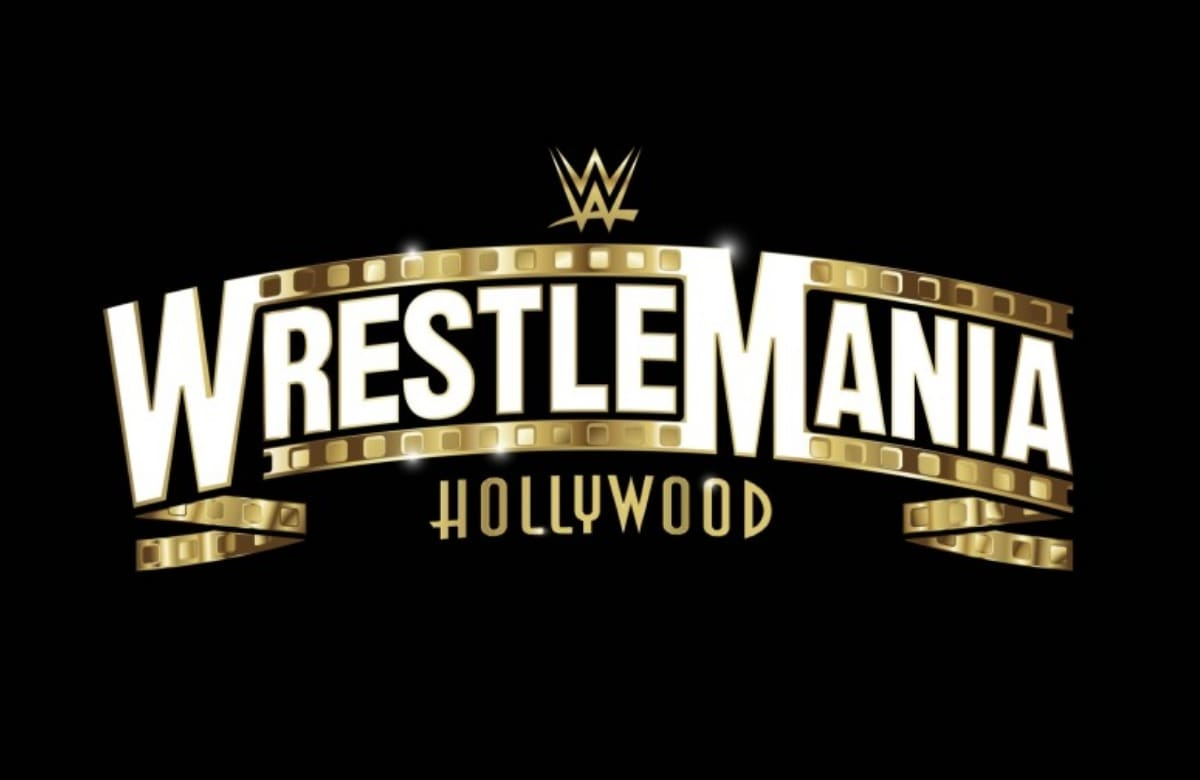 WrestleMania 37 Location And Date Confirmed