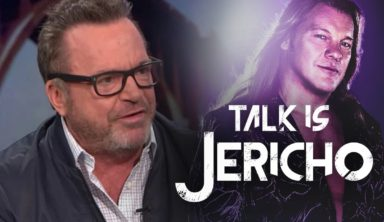Talk Is Jericho: True Lies With Tom Arnold