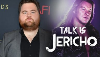 Talk Is Jericho: Paul W. Hauser Stars In Richard Jewell & Fistfights With Jericho
