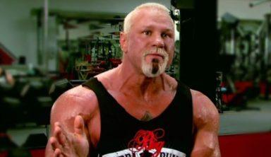 Scott Steiner To Undergo Heart Procedure Following Backstage Collapse