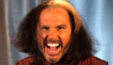 WWE Wishes Matt Hardy The Best In His Future Endeavors