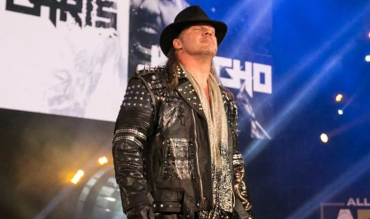 Chris Jericho Talks About His Long-Term AEW Future