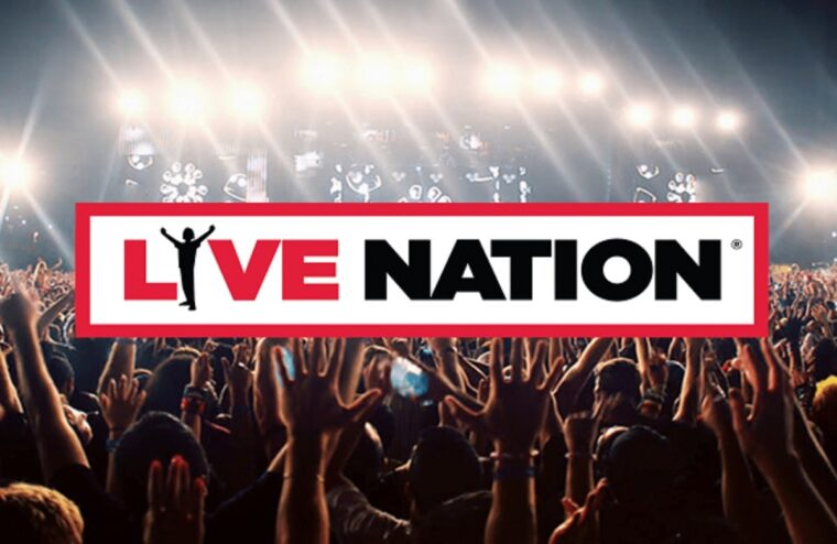 Live Nation Postpone Tours Due To The Coronavirus