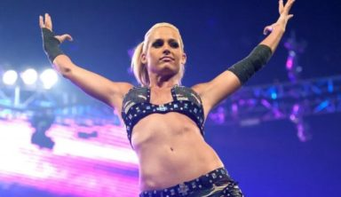 Michelle McCool Upset After Being Left Out Of WWE.com Greatest Women Champions Gallery