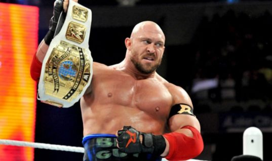 Ryback Shoots On WWE's Wellness Policy And Says Referees Would Warn The Wrestlers