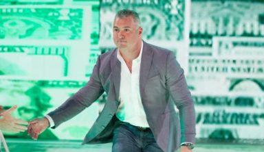 Shane McMahon Made Big Money Wrestling In 2019