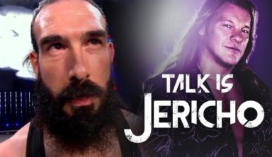 Talk Is Jericho: The Exalted Escape Of Brodie Lee