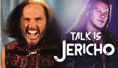 Talk Is Jericho: The Broken Brilliance Of Matt Hardy