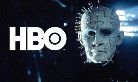 Clive Barker's 'Hellraiser' To Become A HBO TV Series