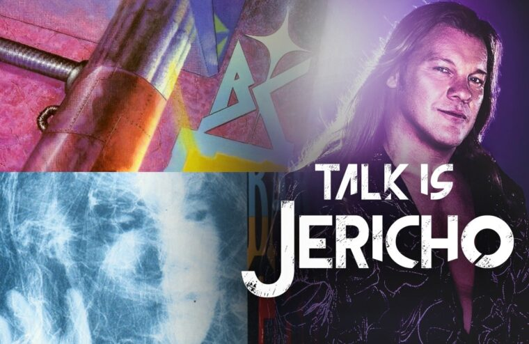 Talk Is Jericho: Classic Album Clash – Barren Cross – The Best Band You've Never Heard Of!