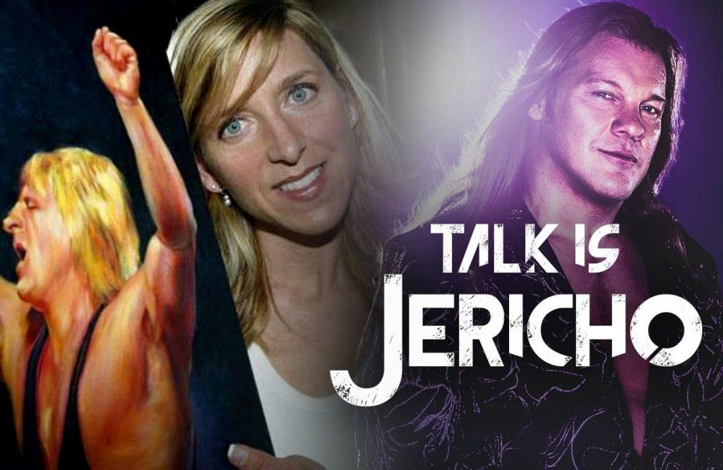 Talk Is Jericho: Owen & Martha – Hart To Hart
