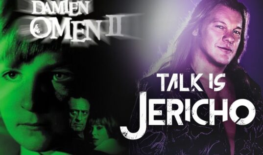 Talk Is Jericho: Episode 666 – A 'Damien: Omen II' Watchalong With Kevin Smith