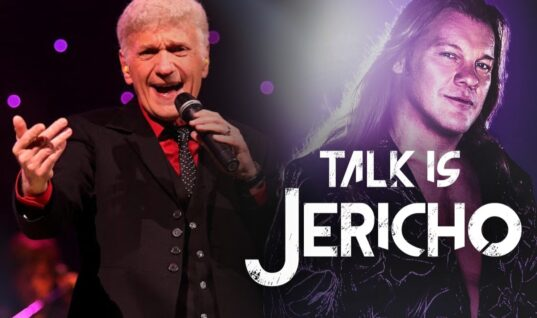 Talk Is Jericho: The Best Of Times With Dennis DeYoung