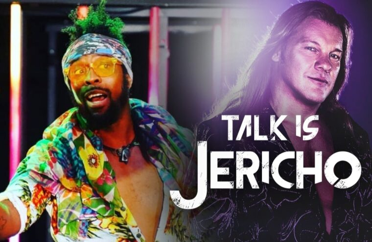 Talk Is Jericho: The Perseverance Of Pineapple Pete With Suge D
